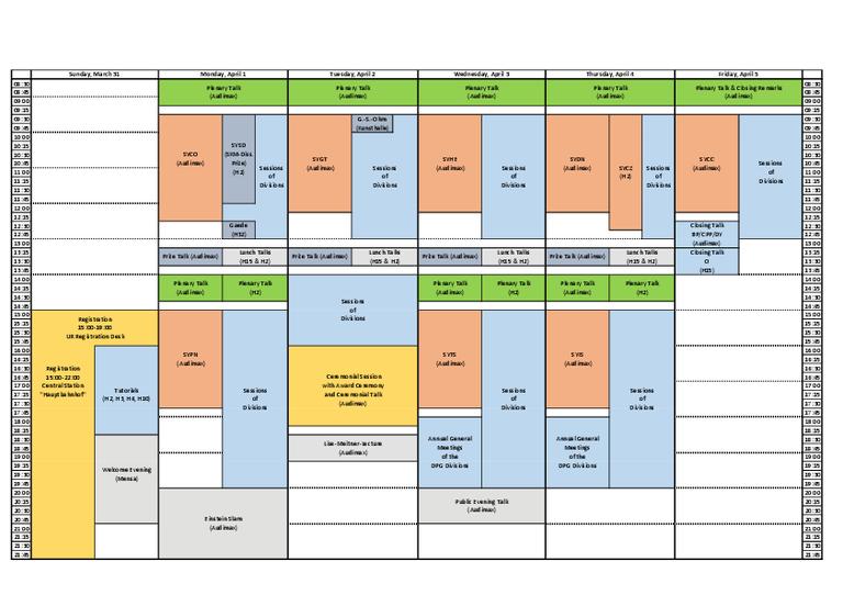 Timetable Regensburg